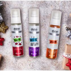 New !! Dry oil Fragrances