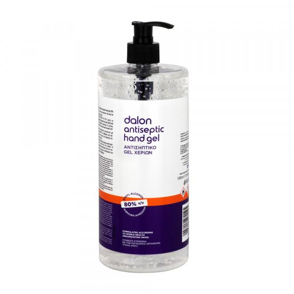 Dalon antiseptic hand gel