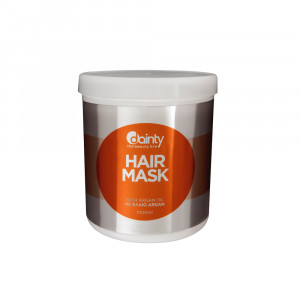 Hair Mask Argan Oil