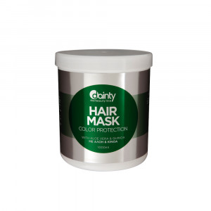 Hair Mask Color Protection