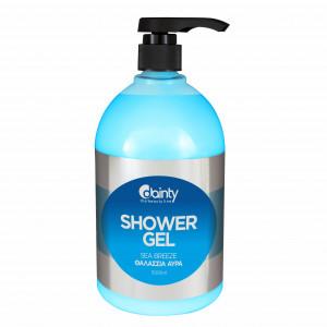 Dainty Shower Gel Sea Breeze