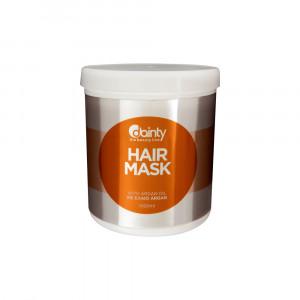 Dainty Hair Mask Argan Oil