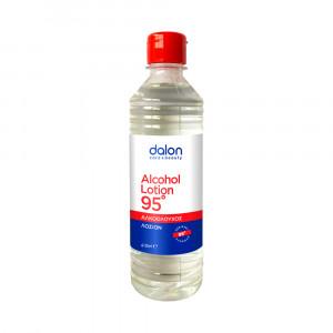 95° Alcohol Lotion