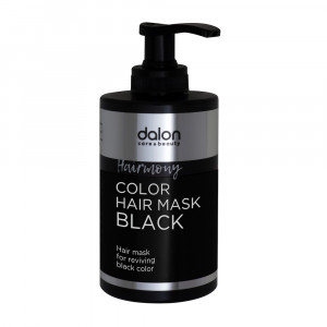 Hair Color Mask Black
