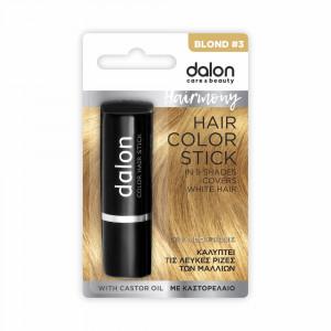 Dalon Hair Color Stick Blond