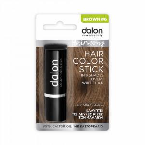 Dalon Hair Color Stick Brown