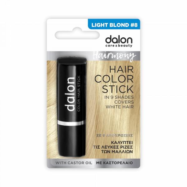 Dalon Hair Color Stick Light Blond