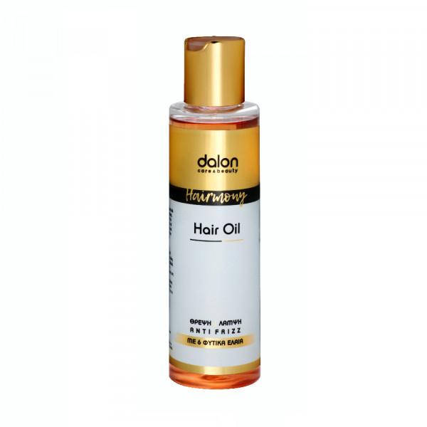 Dalon Hairmony Hair Oil