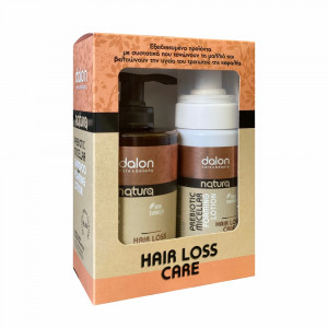 Hair Loss Care Box