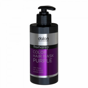 Hair Color Mask Purple