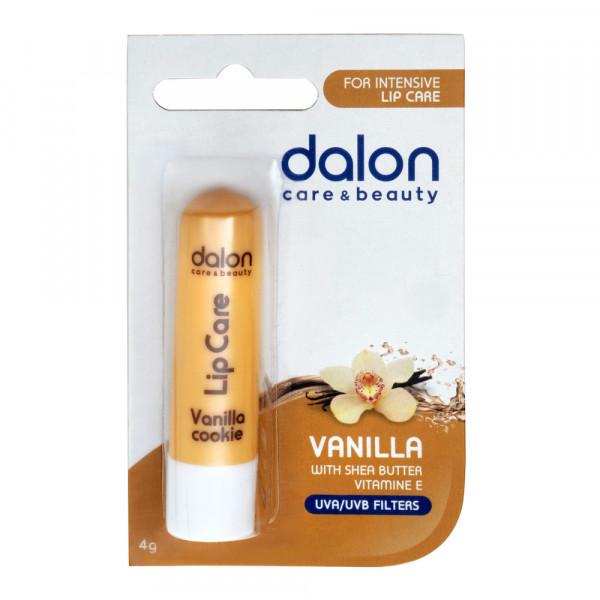 Dalon lipcare vanilla