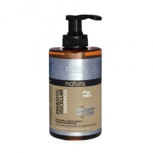 Dalon Natura prebiotic micellar shampoo dandruff care
