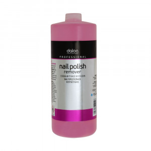Nail Polish Remover with Keratin 1000ML