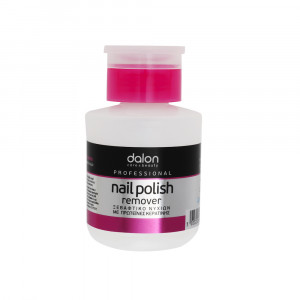 Dalon Nail Polish Remover with Keratin