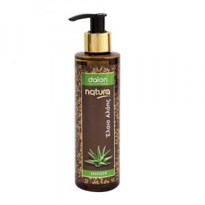 Dalon Natura Aloe Vera Oil
