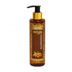Natura Almond Oil