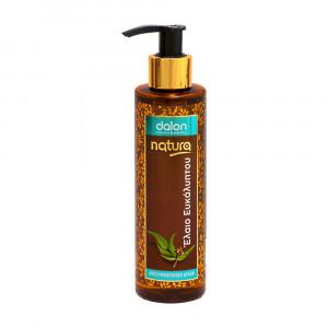 Natura Eucalyptus Oil