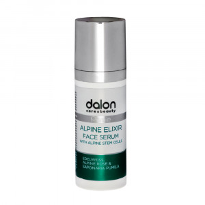 Dalon Alpine Elixir Face Serum