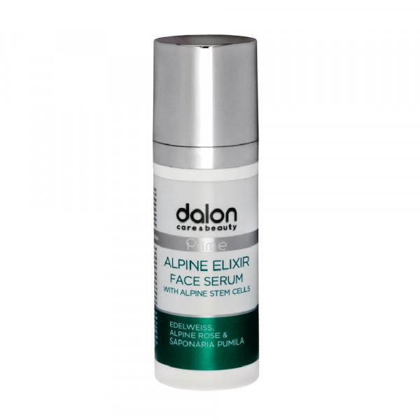 Dalon Alpine Elixir Face Serum