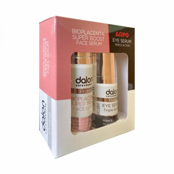 Dalon Prime Bioplacenta Face Serum Gift Box