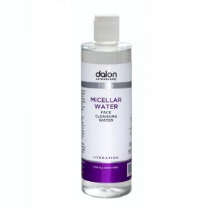 Dalon Prime micellar face cleansing water