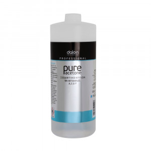Pure Acetone with A, E, F Vitamins 1000ML
