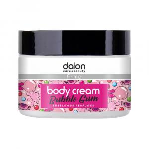 Dalon Body cream Bubble Gum
